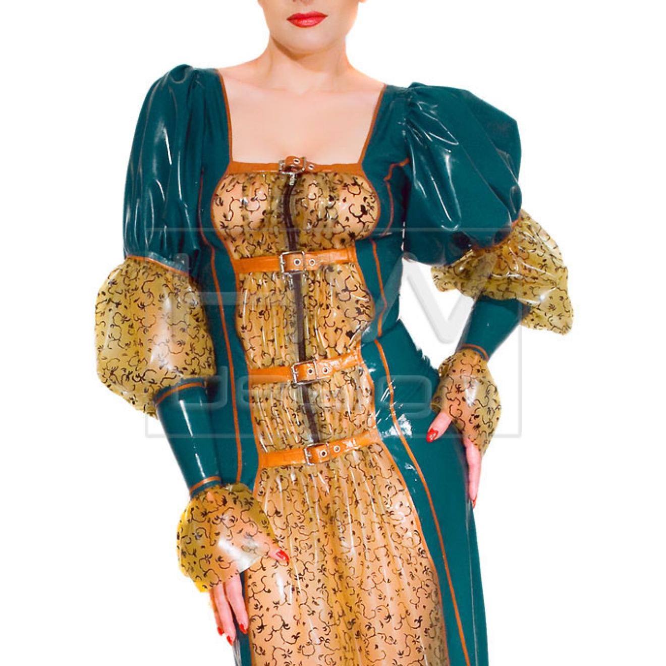 Damsel In A Dress Bellini Dress: Damsel Dress