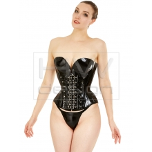 Corset 42 - Corset with buckles