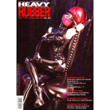 HEAVY RUBBER 23