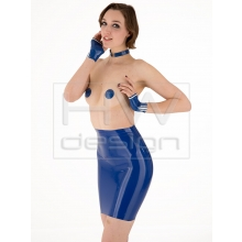 ROCK 06 - Pencil Skirt