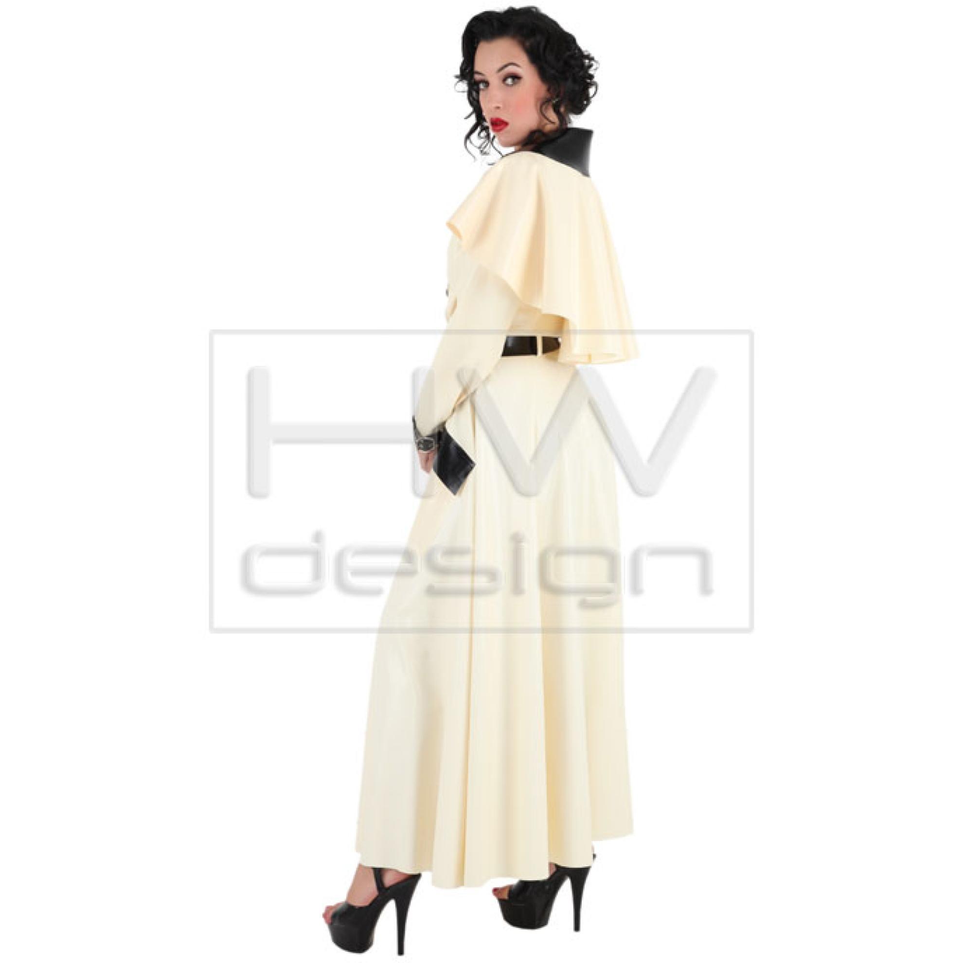 Mantel 10 regenmantel hw fashion latex rubber heavy for Design produkte shop